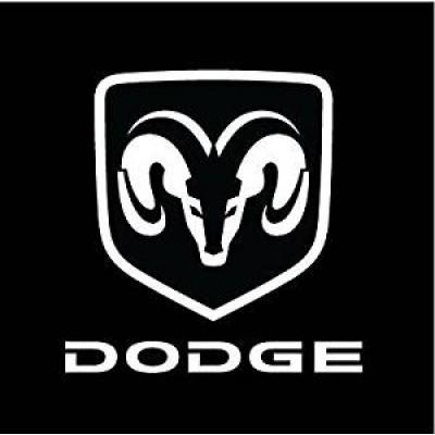 4''  Dodge Ram Head Décalque Vinyle Achetez en 2 Recevez 3ieme Gratuit