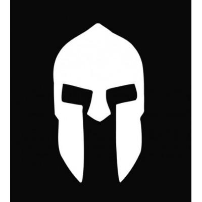 4'' Spartan Punisher Décalque Vinyle Achetez en 2 Recevez 3ieme Gratuit